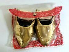 Vintage Munsingwear Ladies Leather Dress Shoes Mid-Century~ Original Packaging!