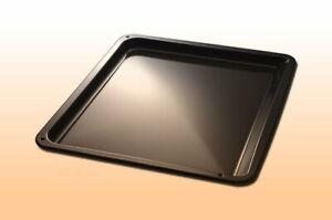ORIGINAL Backblech Backofen 42,5x36cm AEG Competence emailliert  Electrolux #02