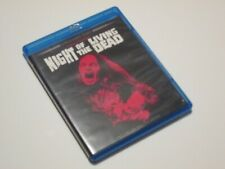 Night of the living dead Blu-ray twilight time