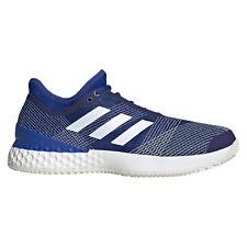 Adidas Adizero Ubersonic 3 Clay Court Mens Tennis Shoes, Blue, PICK SIZE