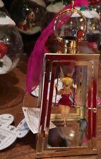 ORNT TINK / Fée Clochette LANTERNE / Lantern Noël / Christmas Disneyland Paris