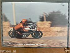 S0344-PHOTO-LEO BOVEE YAMAHA 350 CC HILVARENBEEK 1973 NO 19 MOTORPALEIS MOTO GP