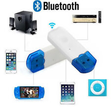 Bluetooth Wireless Car USB Stereo Audio Music Speaker Receiver Adapter Dongle