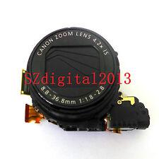 Lens Zoom Unit For Canon PowerShot G7X Digital Camera Repair Part Black + CCD