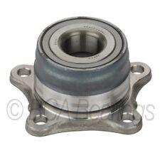 We60731 Wheel Bearing Module