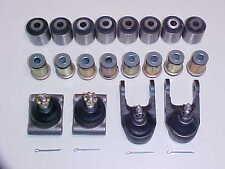 Ferrari Front End Ball Joint Kit_Bushings 246 308 328 330 365 400 512 NEW