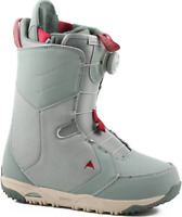 NEW IN BOX - BURTON Limelight BOA 2019 Snowboard Boots Women's 6 Sage MSRP $280