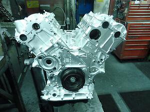 Mercedes S Class S320 CDI 3.0 V6 OM 642 2006- 2012 Remanufactured Engine