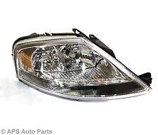 Citroen C3 Head Light Lamp RIGHT Side Drivers Offside Chrome OE Standard NEW
