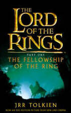 The Lord of the Rings: Fellowship of the Ring by J. R. R. Tolkien (Paperback,...