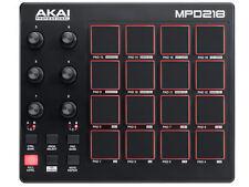 Akai MPD-218 - Midi Controller