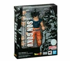 SDCC 2020 DRAGON BALL Z S.H. FIGUARTS GOKU SIGN EVENT EXCLUSIVE FIGURE RARE