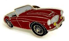 Pin Spilla Auto Austin Healey 100