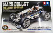 Tamiya 95483 Mini 4WD Mach Burette Metallic Special (AR Chassis) 1/32