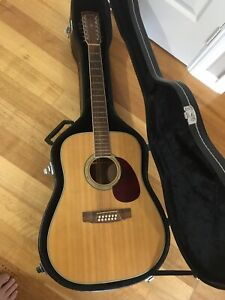 accoustic 12 String