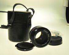 Nikon Nikkor 50mm F1.4 Camera Lens #3840280