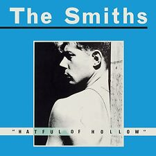 THE SMITHS Hatful Of Hollow 180gm Vinyl LP Gatefold Sleeve NEW SEALED Morrissey