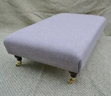 New Extra Large Footstool come Coffee Table made In Your Own Fabric