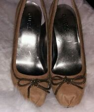 Gorgeous Beige Shoes by Guess size 4 - 37