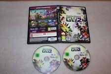 Plants vs Zombies GW2 PC DVD BOX