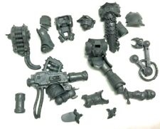 new 2019 40k Chaos Space Marines Havocs with Missile Launcher full model 5C