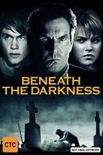 Beneath The Darkness (DVD, 2013)