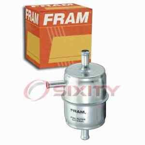 FRAM G3499 Fuel Filter for 62BP-127A B61P-20-490 FF747 FG-6-16 G6321 GF236 av