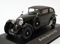 Altaya 1/43 Scale AL21920 - 1930 Bentley Speed Six - Green