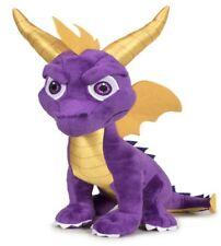 Spyro The Dragon Sitting Soft Toy 36cm Videogame PlayStation Original