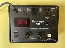 Kearsarge 201 Digital Enlarging Timer Darkroom