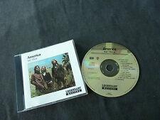 AMERICA HAT TRICK ULTRA RARE AUSTRALIAN CD!