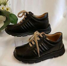 Chaussures en cuir pour garçon de 2 à 16 ans Pointure 31