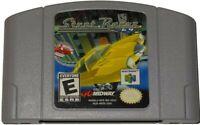 Stunt Racer For 64 Bit - USA Version NTSC Card