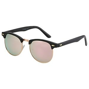 Sunglasses Men's Ladies Shades Classic Retro Vintage Sunglasses Full UV400 Brand