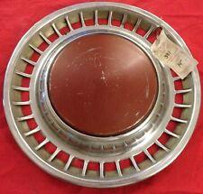 "1974 74 DODGE DART PLYMOUTH VALIANT 14"" HUBCAP HUB CAP Wheel Cover E601KE7 381"
