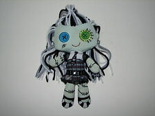 Monster High Frankie Stein Plush Stuffed Rag Doll 9""