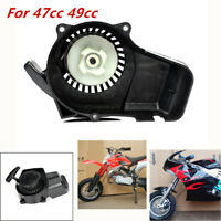 2 Stroke 47cc 49cc Motorcycle Pull Start Starter ATV Mini Dirt Quad Pocket Bikes