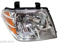 New Replacement Headlight Assembly RH / FOR 2009-2011 NISSAN FRONTIER