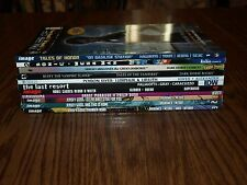 Inpependent Publishers Lot of 11 TPB Graphic Novels ($160.00)