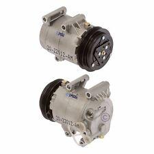 New A/C AC Compressor Fits: 2005 - 2013 Chevrolet Corvette V8 6.0L 6.2L ONLY