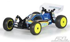 Pro-line Bulldog 2012 durango dex410-pro3374-00