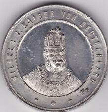 Wilhelm I Kaiser von Deutschland Nationaldenkmal auf dem Niederwald