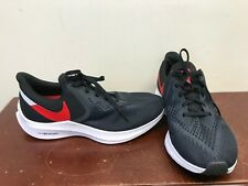 Mens Nike Air Zoom Winflo 6 Running Shoes Size 10