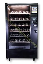 Automatic Products 133 Snack Vending Machine