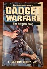 Gadget Warfare-The Vietnam War. Berry. 1988