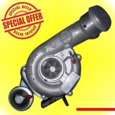 Turbocharger Doblo Idea Punto Musa 1.9 JTD 8V 100 hp; IHI VL25 VL35 ; 55181245