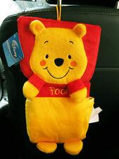 Pooh Car Hanging Tissue Box Cover Winnie the Pooh NWT