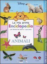 Libri e riviste per bambini e ragazzi, tema enciclopedie