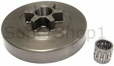 """3/8"""" 6T Chainsaw Sprocket For Stihl MS201, MS201C, MS201T - Rep 1145 640 2010"""