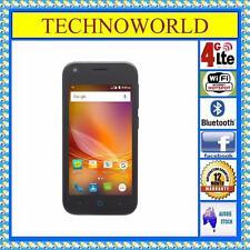 UNLOCKED ZTE ZIP/SHOUT A110+CHEAP ANDROID 4G 3G WIFI HOTSPOT MOBILE+BLUETOOTH+FM